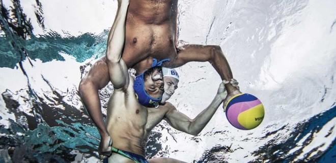 Marcelo Franklin Advogado Goleiro Polo Aquatico