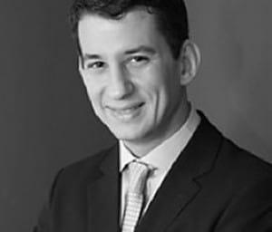 Marcelo Franklin, Advogado.